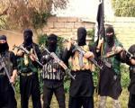 پیام ویدیوئی جدید داعش: پوتین یک خوک است+فیلم و عکس