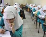 برگزاری مرحله دوم  آزمون های پیشرفت تحصیلی مدارس سمپاد با حضور 94 هزار دانش آموز