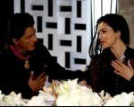 اظهارنظر مونیکا بلوچی درباره «شاهرخ خان»