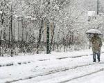 بارش برف و باران از اواخر هفته جاری استان ایلام را فرا می گیرد