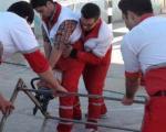 رزمایش ایمنی در برابر زلزله در مدارس قصرشیرین برگزار شد