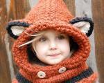 مدل کلاه های بافتنی خلاقانه برای فصل زمستان -آکا