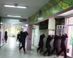 عملیات تمرینی سراسری زلزله و ایمنی در مدارس استان مرکزی برگزار شد