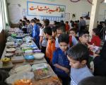 926 نمایشگاه تغذیه سالم در مدارس کهگیلویه وبویراحمد برپا می شود