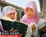 انتشار کلیپ قرآنی سیاستمداران چین را به خشم آورد