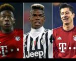 هواداران رئال مادرید این سه بازیکن را میخواهند
