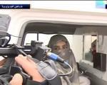 همسر سابق رهبر داعش کیست؟ + تصاویر