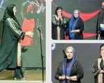 بازیگر زن ایرانی در جمع سینماگران پس از ۳۷ سال (+عکس)