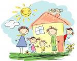 نقاشی کودکانـه درون مورد چه استفاده هایی از دریـا مـی شود نقاشی کودکانـه باغچه - koupeh.com mimplus.ir