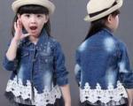 لباس بهاره کودک 2016 (دخترانه)