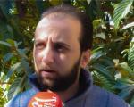 فدائیان زینب(س) در محله زین العابدین(ع)+ تصاویر