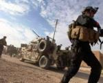 ادامه پیشروی نیروهای عراقی در غرب الانبار با آزادسازی مناطق جدید