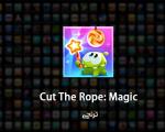 نگاهی کوتاه به بازی Cut The Rope: Magic برای سیستمعاملهای اندروید و iOS