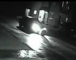مردی همسر سابق دوستش را با ماشین زیرگرفت