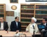 آیت الله مكارم شیرازی:عده ای در مورد برجام بی انصافی می كنند/ تاكید بر اتحاد ملت در برابر دشمنان