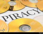 فیلمهای رکورددار دانلود غیرقانونی در 2015