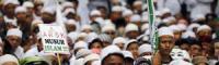 اندونزی خواستار گسترش پیام صلح آمیز اسلام در جهان شد
