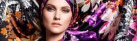 مدل های روسری جدید ترک از برند معتبر Sarar -آکا