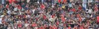ورزشگاه عضدی رشت مملو از طرفداران سپیدرود شد